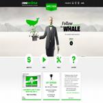 CrakRevenue website