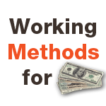 9 Working Methods To Earn Money Online