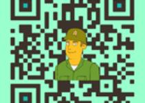 Create And Sell Custom QR Codes