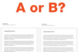 Guide: A/B Split Testing In WordPress For Free