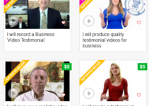 Clickbank And YouTube: The $5 Actor Method